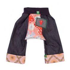 Oishi-m - Just Kiss Chubba Jeans