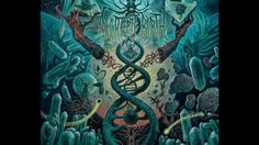 Decrepit Birth - Infecting the Crypts (Suffocation cover)