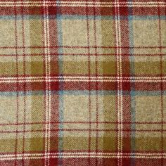Upholstered Tartan Footstool Handmade in Scotland UK Pure Tweed Fabric, Soft Furnishings, Tartan, Scotland Uk, Pure Products, Florence, Handmade Gifts, Fabrics, Organization