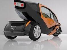 Image result for Lüfke: Primer auto eléctrico de producción Chilena