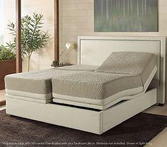 Sleep Number® FlexFit PLUS™ Adjustable Base by Sleep Number