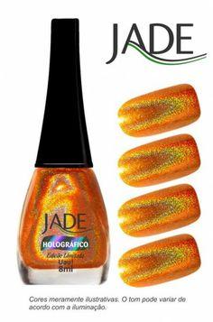 Jade Uau!
