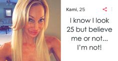 10+ Tinder Profiles That Will Make You Look Twice | Bored Panda