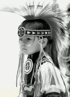 Native american: pow wow    Never been  - then you should go   even if you are non native
