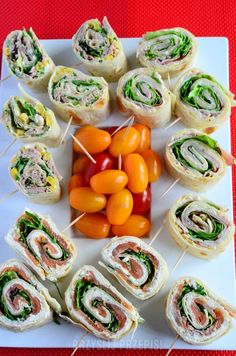 Tortilla, Sushi, Vegetables, Cooking, Ethnic Recipes, Food Ideas, Recipes, Cuisine, Kitchen