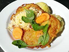 Denné menu Vranov | Černohorský bravčový rezeň, varené zemiaky s maslom #DenneMenu #Restauracia Reštaurácia Hotel Patriot*** #CernohorskyRezen #Rezen #BravcovyRezen #VareneZemiaky