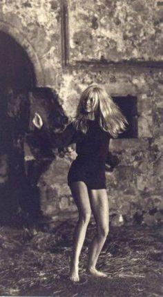 Oh Brigitte....   Ulrikke Lund   Stylista.no