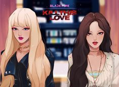 [Fanart] 190405 blackpink & this love& music video South Korean Girls, Korean Girl Groups, Forever Young, Black Pink Kpop, Blackpink Memes, Blackpink Photos, Kpop Drawings, Fan Art, Jennie Blackpink