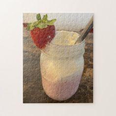 Dream Big Digital Design: Products on Zazzle Strawberry Milk, Design Products, Chipboard, Milkshake, Whipped Cream, Dream Big, Pink And Green, Cleaning Wipes, Yogurt