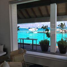 Picking up a couple guests at #ChevalBlanc #Maldives #DHC6 #TwinOtter #Seaplane  #AviaTube #Aviation #Flying #Aircraft #Airplane #Airport #Flight #Avgeek #Travel #Planespotting #Pilot #Instagramaviation #Lifewelltravelled #BarefootPilots #Aviator #Instapassport #Crewlife #Expat