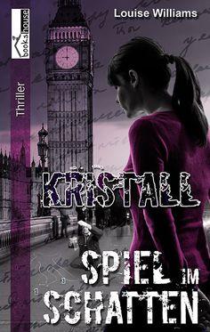 Sie ist jung. Sie ist ahnungslos. Sie ist die Hauptfigur in einem mörderischen Spiel. #bookshouse #thriller