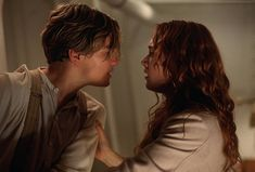 The Original Titanic Pictures Will Make You Swoon Even Harder After 20 Years : Leonardo DiCaprio and Kate Winslet in Titanic. Leonardo DiCaprio and Kate Winslet in Titanic. Leonardo Dicaprio Kate Winslet, Young Leonardo Dicaprio, Titanic Leonardo Dicaprio, Titanic Kate Winslet, Leonardo And Kate, Kate Winslet And Leonardo, Kate Winslet Young, Jennifer Connelly, Jennifer Aniston