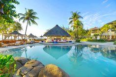 Hilton Resort & Spa - Mauritius