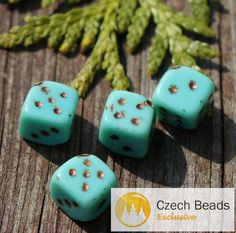 ✔ What's Hot Today: Gold Turquoise Dice Beads Turquoise Dice Glass Beads Turquoise Cube Beads Czech Glass Beads Bohemian Beads Roll The Dice Beads 7mm 8pc https://czechbeadsexclusive.com/product/gold-turquoise-dice-beads-turquoise-dice-glass-beads-turquoise-cube-beads-czech-glass-beads-bohemian-beads-roll-the-dice-beads-7mm-8pc/?utm_source=PN&utm_medium=czechbeads&utm_campaign=SNAP #CzechBeadsExclusive #7Mm_Beads, #8_Mm_Glass_Beads, #And_Turquoise_Beads, #Back_Bead, #Bead,