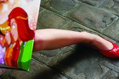 From Fondation Cartier pour l'art contemporain, William Eggleston, Untitled Color photograph, × cm Photography Projects, Color Photography, Street Photography, William Eggleston, Fondation Cartier, Martin Parr, Wedding Humor, Animal Design, Vivid Colors
