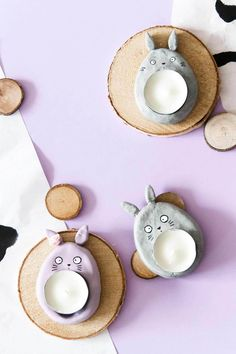Activities For Kids, Crafts For Kids, Diy Crafts, Totoro, Diy Pour Enfants, Studio Ghibli, Girls Anime, Creative Kids, Knitting Designs