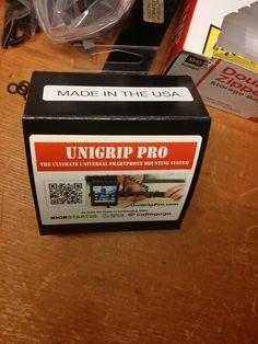 www.unigrippro.com #madeinusa #news #broadcasting #streamming #broadcast #videoproduction #Professional #Tvstations #television #ireporter unigrippro unigrippro Why @UniGripPro ? #Protection from Phone Damage Onetime Purchase Lifetime Warranty #Quality #Versatility #SelfieStick www.UniGripPro.com #Selfie #selfies #selfiephoto #selfievideo #iphone #iphone6plus #galaxynote4 #HTC #LGG3 #galaxynote3 #Smartphonephotos #selfiestickphotos #smartphone