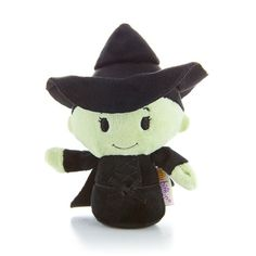 itty bittys® WICKED WITCH OF THE WEST™ - Anytime Gifts - Hallmark