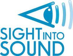 Image result for sight sound logo