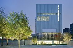 The Best Attractions and Activities in Dallas - Dee and Charles Wyly Theatre