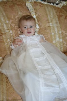 Free Shipping on all orders today with code: LABORDAY Isabel Garretón Christening Collection. http://isabelgarreton.com/christening/
