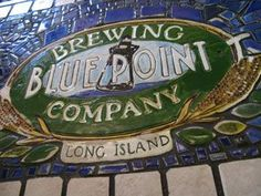 Blue Point Brewing has a huge diversity of Microbrews. There is certainly something for everyone here. They are located on the East end of Long Island. It has a bit of a bar-like atmosphere too and you can purchase pints to enjoy on site.