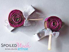 Lollipop Clippie