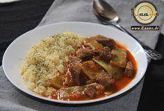 ilaams Koch und Backrezepte. Schritt für Schritt: Geflügel & Fleisch