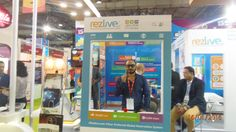 RezLive.com outshines at IITT, Mumbai #Click & #Win #Contest