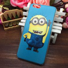 funda minions mi villano favorito iphone 6