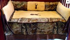 Camo Baby Bedding On Pinterest Camo Baby Baby Beds And