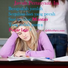 Gambar DP BBM Jomblo Lucu Gokil Keren