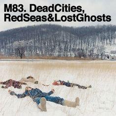 M83: Dead Cities, Red Seas & Lost Ghosts | Album Reviews | Pitchfork