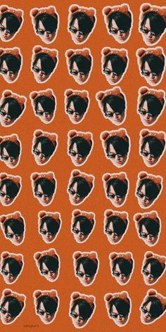 Kpop Exo, Suho Exo, Kaisoo, Exo Kai, Exo Wallpaper Hd, Bear Wallpaper, Galaxy Wallpaper, Exo Lockscreen, Kim Jong In