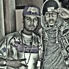 August and Trey Songz