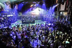 Privilege in Ibiza
