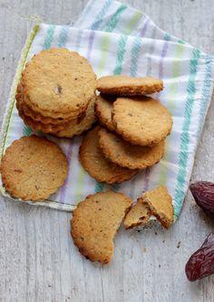 biscotti vegan e senza zucchero da inzuppo