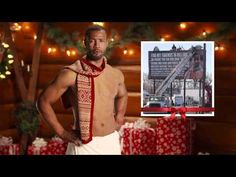 Old Spice MANta Claus | Billings, MT