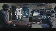 Microsoft: Imagining the future for NFL fans