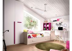 Dormitorio Juvenil 203-2162015