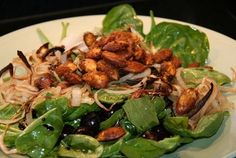 5 Excellent Recipes for Fall Salads   Shine Food - Yahoo Shine