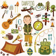 Bright Camping Equipment