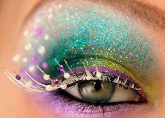 #makeup #beauty #feminine #lipstick #pastels #color #inspiration #glamour #fabulous #rainbow
