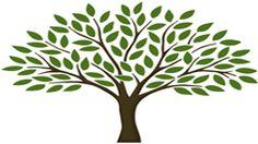Tree of Life Celebration May 2014 - Willson House - Salem . Doodle Fonts, Tree Clipart, Tree Templates, Tree Logos, Tree Images, Mosaic Crafts, Tree Silhouette, Plant Nursery, Tree Designs