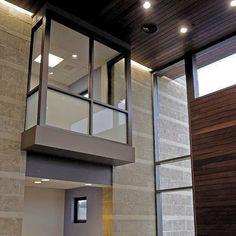 Image result for arriscraft contemporary brick Masonic Lodge, Brick, Divider, Contemporary, Room, Image, Furniture, Home Decor, Bedroom