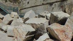 The Jerusalem Archaeological Park - Davidson Center II