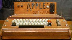E' stato il primo computer a combinare un microprocessore con una connessione tra tastiera e monitor. Qual è il suo prezzo d'asta?