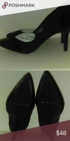 Womens Pumps Size 6.5 Black pumps, Never worn bought from DSW Shoes Heels