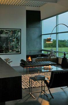 Precise color scheme. #Interior Design