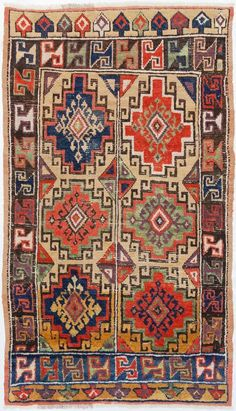 "Konya 3'0""x5'3"": - ABC Carpet & Home"